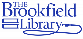 The Brookfield Library Logo
